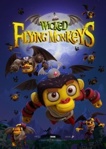 Wicked Flying Monkeys