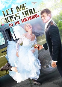 Let Me Kiss You… At The Wedding