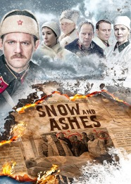 Snow and Ashes